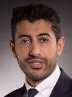 Dr Idir Ouzaid