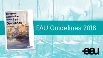 EAU Guidelines on RCC